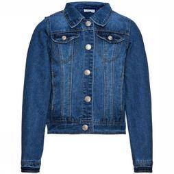 Name It Blazer Nitstar Rika Jeans/Middenblauw
