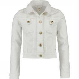 CKS Kids Blazer Gyllie off white