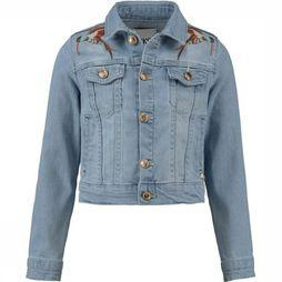 CKS Kids Blazer Jadas light blue/jeans