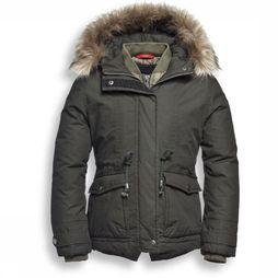 Manteau Grand Paradiso