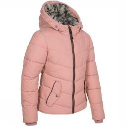 Garcia Manteau Outdoor Rose Clair