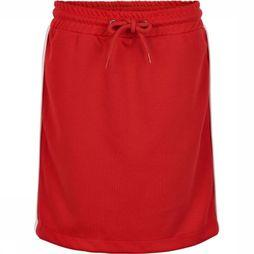 The New Rok Kelly Skirt Rood