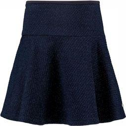 CKS Kids Skirt Grinch dark blue