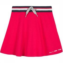 3 Pommes Skirt Patineuse red