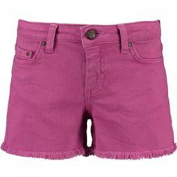 CKS Kids Short Rhyte Middenroze