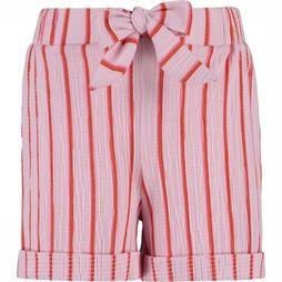 CKS Kids Shorts Raisin light pink/mid pink