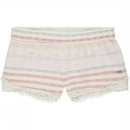 O'Neill Shorts Lg Stripey Surf off white/light pink