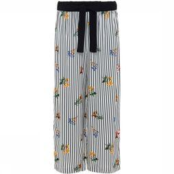 Lmtd By Name It Pantalon ffonga Blanc/Assortiment Fleur