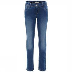 Jeans rose Regular Slim