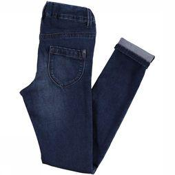 Name It Jeans Nittonja Skinny Fit jeans/dark blue
