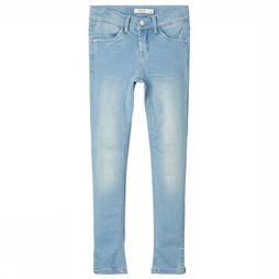 Name It Jeans Nkfpolly Jeans/Bleu Clair