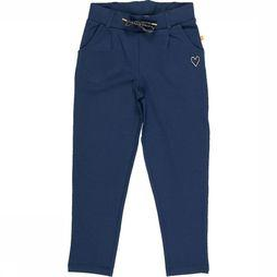 Someone Pantalon Animal-Sg-37-D Bleu Foncé