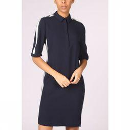 Terre Bleue Dress Ragna dark blue