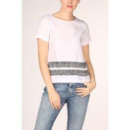 Terre Bleue T-Shirt Heleen Blanc
