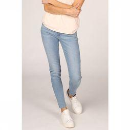 Levi's Jeans Innovation Super Skinny Bleu Clair