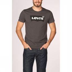 Levi's T-Shirt Levi Housemark Graphic dark grey