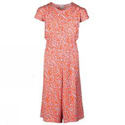 CKS Kids Jumpsuit Gardenas Middenrood/Assortiment
