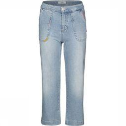 CKS Kids Jeans Imperil Middenblauw
