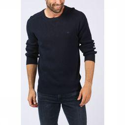 Haze & Finn Pullover Mc10-0207 dark blue
