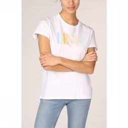 Levi's T-Shirt The Perfect Wit/Assortiment