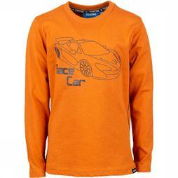 Someone T-Shirt Racer-Sb-03-B Orange