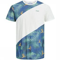 Jack & Jones T-Shirt ornewdream Wit/Assortiment
