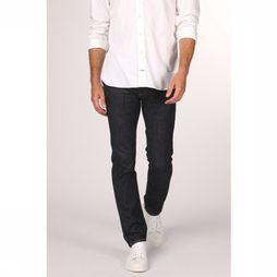 Levi's Jeans 511 Slim Fit Donkerblauw