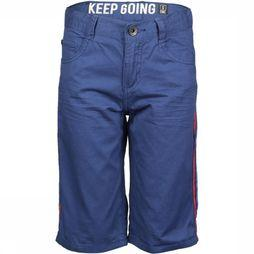 Someone Shorts Jones-B-34-B dark blue