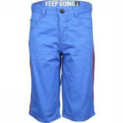 Someone Shorts Jones-B-34-B royal blue