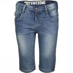 Someone Shorts Unfollow-Sb-31-B Jeans/Blue / Blue