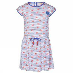 Someone Robe Nemo-Sg-51-A Bleu Roi/Assortiment