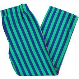 Someone Trouser Grease-G-37-C royal blue/green