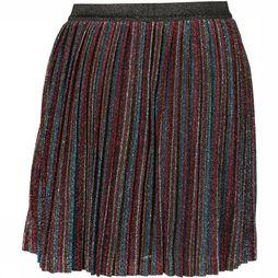 Someone Skirt Reba-Sg-41-I black/Assortment Rainbow