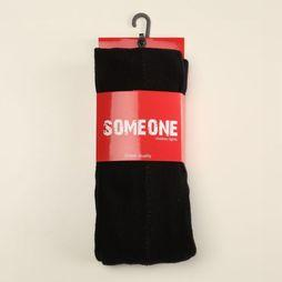 Someone Tights Mono-Sg-90-H black