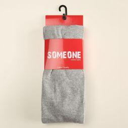 Someone Tights Mono-Sg-90-J Light Grey Mixture