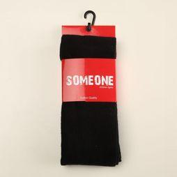 Someone Tights Mono-Sg-90-G black