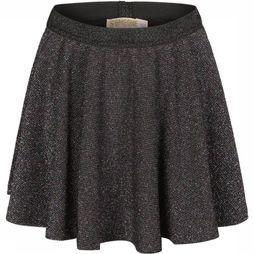 Someone Skirt Papillon-Sg-41-D black