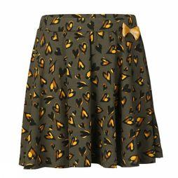 Someone Skirt Animal-Sg-41-B mid khaki/Assortment