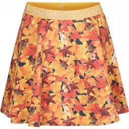 Someone Skirt Leafy-Sg-41-K dark yellow/Assortment
