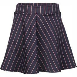 Awsome Skirt Gossip-G-41-B dark blue/mid pink