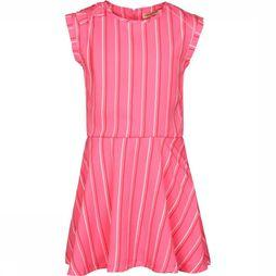 Someone Jumpsuit May-Sg-51-D Fuchsia