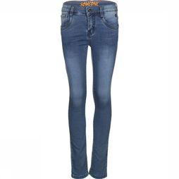 Someone Jeans Jeroom-Sb-33-A jeans/mid blue