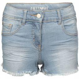 Awesome Short About-G-30-F Jeans/Bleu Clair