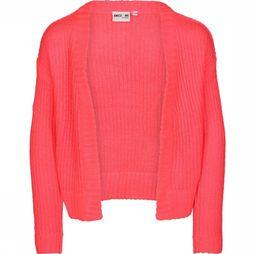 Awesome Cardigan Tus-G-15-E light red