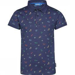 Someone Polo Tarzan-Sb-05-C dark blue/Assortment