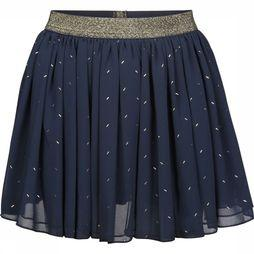 Someone Skirt Liv-Sg-41-C dark blue