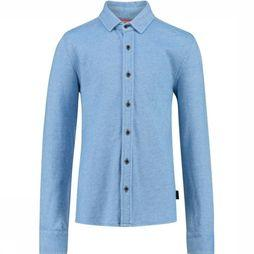 CKS Kids Shirt Yoricks light blue