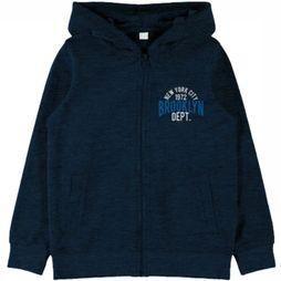 Name It Pullover vasse dark blue