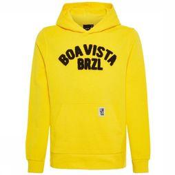 Lmtd By Name It Pullover mdemir yellow