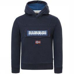 Pullover Burgee